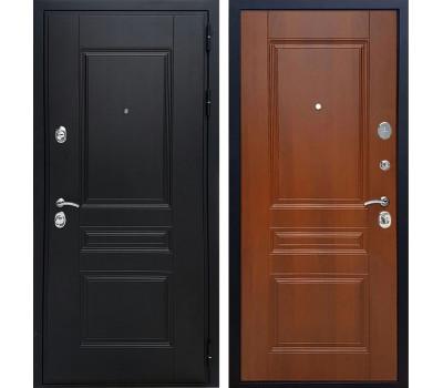 Входная металлическая дверь Армада Премиум Н (Венге / Орех итальянский)